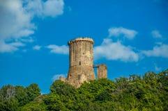 Velia, sitio arqueológico en Campania, Italia Fotos de archivo libres de regalías