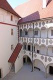 Veliki le Thabor, forteresse Image stock