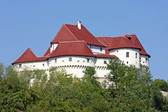 Veliki Tabor, fortress Stock Images