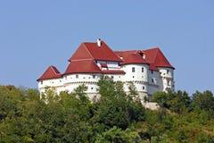 Veliki Tabor, fortress Royalty Free Stock Photos