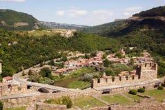 Veliko citadel Royalty Free Stock Image