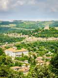 Veliko Tarnovo Stock Afbeeldingen