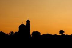 Veliko Tarnovo fotografie stock libere da diritti