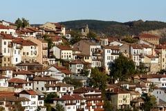 Veliko Tarnovo Royalty Free Stock Photos