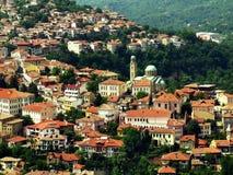 Veliko Tarnovo Stockbild