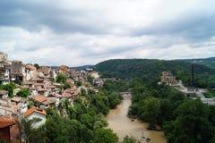 Veliko Tarnovo royalty-vrije stock foto's