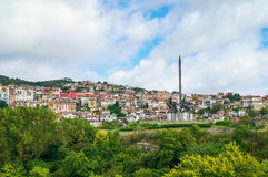 Veliko Tarnovo Imagens de Stock Royalty Free