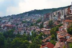 Veliko Tarnovo Immagine Stock Libera da Diritti