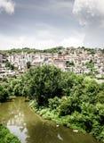 Veliko Tarnovo, Bulgária Imagens de Stock Royalty Free