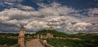 Veliko Tarnovo, Bulgária Imagem de Stock