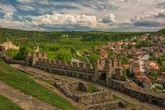 Veliko Tarnovo, Bulgária Imagem de Stock Royalty Free
