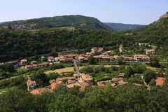 Veliko Tarnovo, Bulgaria Stock Photos