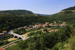 Veliko Tarnovo, Bulgaria Stock Photography
