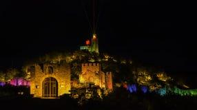 Veliko Tarnovo, Bulgarie Image stock
