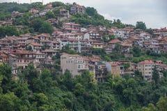 Veliko Tarnovo, Bulgarije Stock Foto