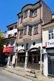 Veliko Tarnovo zdjęcia stock