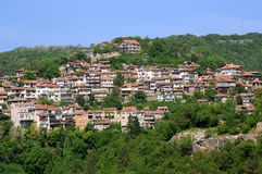Veliko Tarnovo in May Royalty Free Stock Image