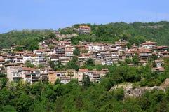 Veliko Tarnovo in May Royalty Free Stock Image