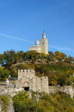 Veliko Tarnovo Royalty Free Stock Photos