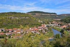 Veliko Tarnovo Royalty Free Stock Image
