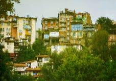 Veliko Tarnovo Stock Photo