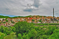 Veliko Turnovo Stock Photo