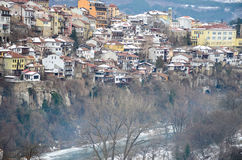 Veliko Turnovo Royalty Free Stock Photos
