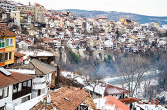 Veliko Turnovo Royalty Free Stock Images