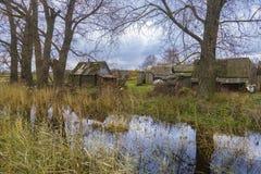 Velikoye sjö, Hlybokaye Arkivbilder