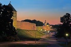 Veliky Novgorod Στοκ Φωτογραφία