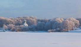 Veliky Novgorod Foto de archivo libre de regalías