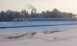 Veliky Novgorod Fotos de archivo libres de regalías