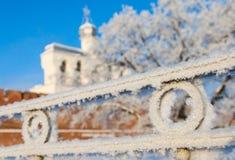Veliky Novgorod Royalty Free Stock Photos