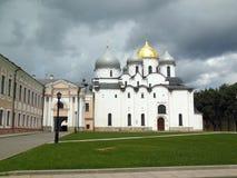 Veliky Novgorod Royalty Free Stock Images