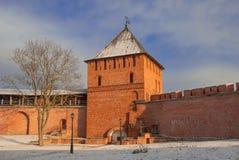 Veliky Novgorod Stock Photo
