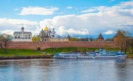 Veliky Novgorod Stock Photos
