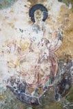 veliky przypuszczenia novgorod aukcyjny kościelny Znamensky katedra xvii wiek Fresk Obrazy Stock