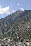 Velinos do la de Andorra, 2014 fotografia de stock royalty free