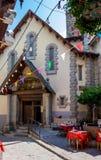 Velinos do la de Andorra do centro Foto de Stock Royalty Free