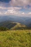 Velka Fatra. Mountains in Slovakia stock image