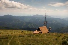 Velka Fatra. Mountains in Slovakia stock photos