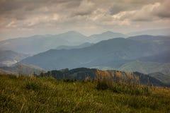 Velka Fatra. Mountains in Slovakia royalty free stock image