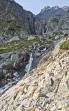 In Velka Zmrzla dolina valley Stock Images