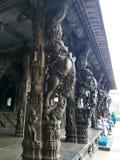 Vellore, jhalakandeshwarar Tempel Lizenzfreie Stockfotografie
