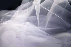 Velo di nozze immagini stock libere da diritti