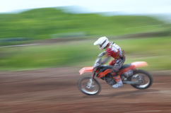velocidad Fotos de archivo