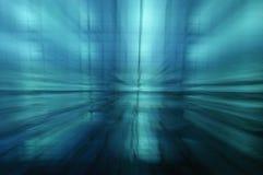 Velocidad abstracta Imagenes de archivo