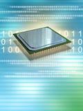 Velocidad de la CPU libre illustration