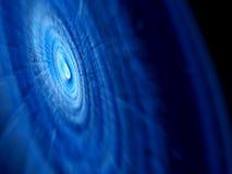 Velocidad de la luz Imagen de archivo libre de regalías