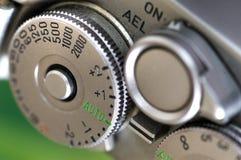 Velocidad de obturador Fotos de archivo